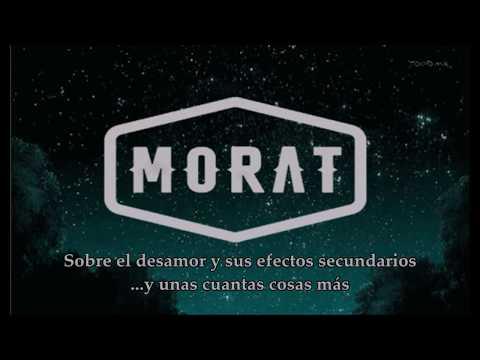 Morat - Ladrona (Lyric - letra)