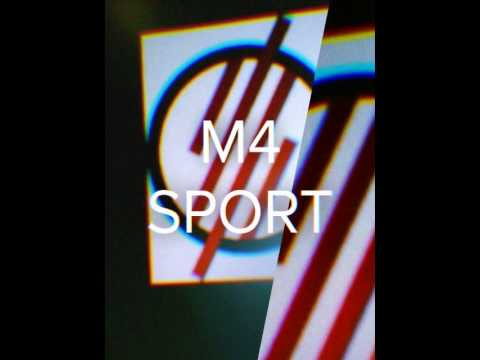 M4 hungary sport fanmade ident
