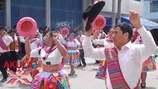 La Fiesta tradicional más grande de Huancayo PERU
