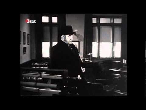 Hier irrte Scotland Yard (The Verdict, 1946) - Trailer