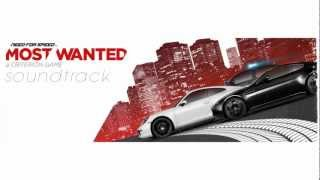 Polica - Violent Games (Need for Speed Most Wanted 2012 Soundtrack)