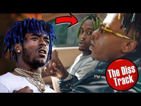That's UZI!? | Rich The Kid - Dead Friends (Uzi Diss) | Reaction
