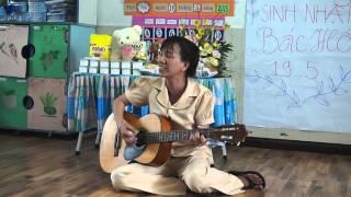 Ai Yêu Bác Hồ Chí Minh Hơn Thiếu Niên Nhi Đồng (mầm non Hạnh Phúc