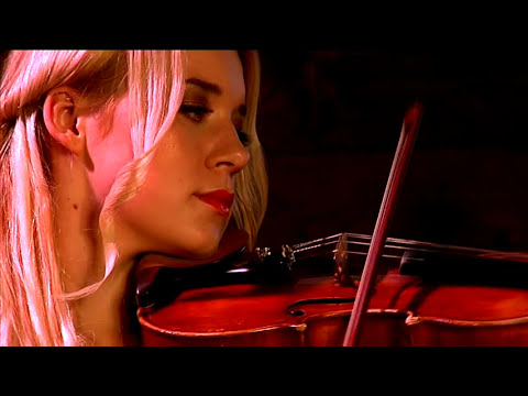 Libertango, by Astor Piazzolla - Electric Violinist - Kate Chruscicka