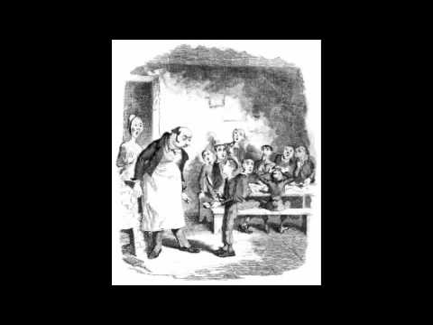 Top 10 Classic Poems Story 6 - Christmas Day In The Workhouse