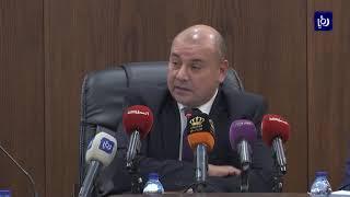 اللجنة النيابية القانونية تناقش قانون الأسلحة - (30-6-2019)