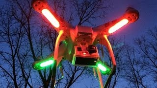5 tips for Better Drone Videos(Thanks for SUBSCRIBING! Here are 5 tips that will take your Phantom quadcopter footage to the next level! I've flown my Phantom around the world so I've ..., 2014-03-05T08:34:21.000Z)