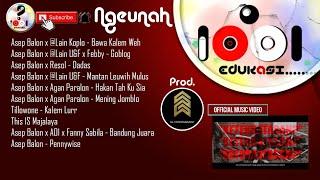Download lagu Asep Balon - Bawa Kalem Weh Kompilasi 1001 Edukasi - Ngeunah