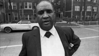 Little Brother Montgomery - Vicksburg Blues No. 2