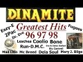 Dinamite 98 97 96 Greatest Hits * The Best of Dinamite 90s