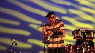 "Liquid Liquid - ""Out"" (Live at Damrosch Park)"