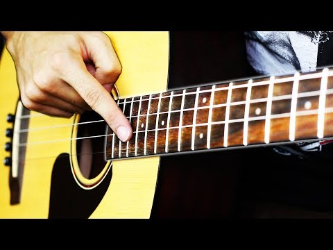 Download Youtube: Guitar Strings on ACOUSTIC BASS