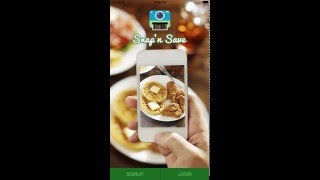 Snap' n Save - Coupon App Video