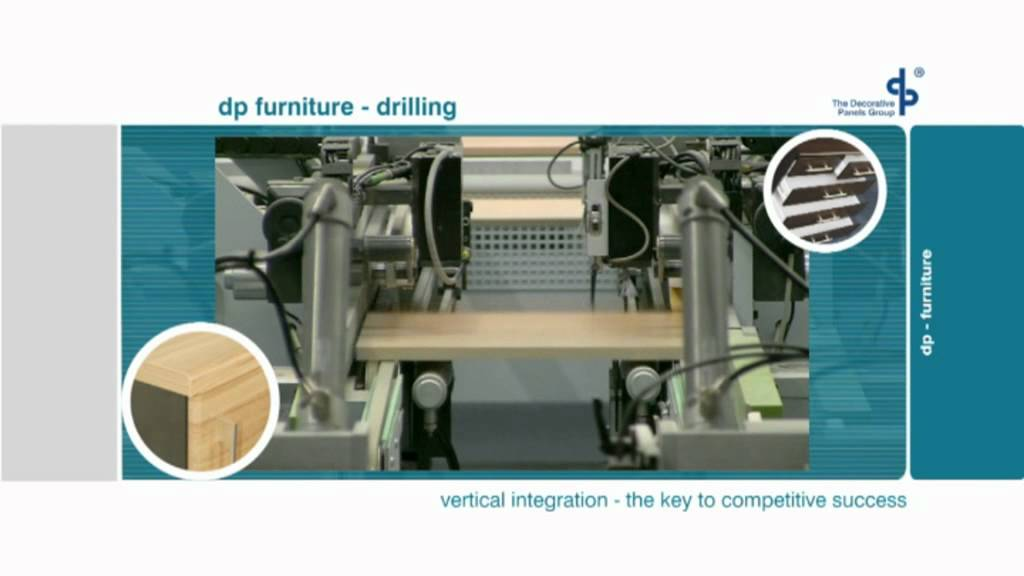 Decorative Panels Furniture Ltd You