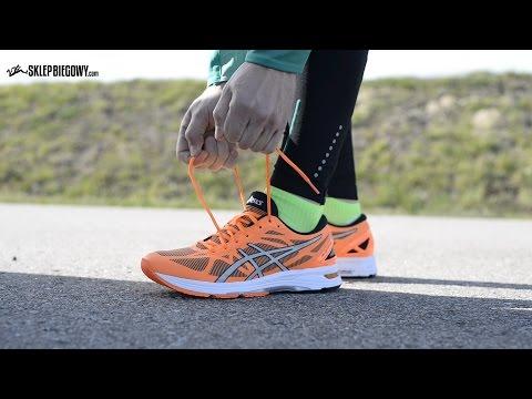 Test buty Asics Gel DS Trainer 20 Okiem eksperta odc. 15