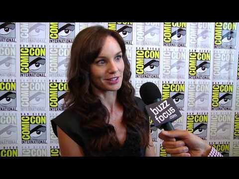 Sarah Wayne Callies Discusses Lori Grimes in AMC's The Walking ...
