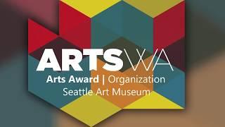 Seattle Art Museum GAHA 2017