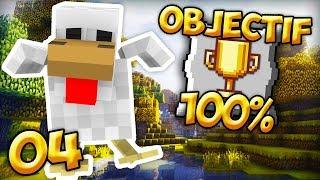 OBJECTIF 100% #04 | Le mystère du poulet