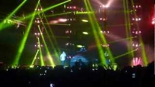 Mac Miller - Knock Knock  LIVE HD Susquehana bank center Camden NJ 8/3/12 Thumbnail