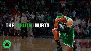 "Paul Pierce-MIX ""THE TRUTH""(HD)"