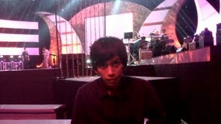Ahmad Dhani Dewa 19 - Elang live acoustic cover
