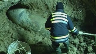 apa yang ditemukan orang ini 5 Penemuan Paling Mengejutkan di Bawah Konstruksi Bangunan