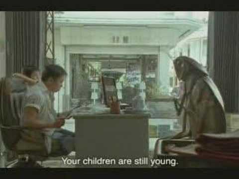"""BANGKOK LIFE ASSURANCE, """"Salesman 1"""""""