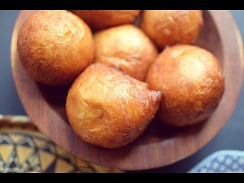 Samoan Pancakes Pani Keke Savaii Style Youtube