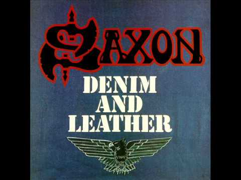 Saxon- Never Surrender
