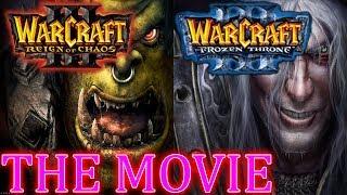 Warcraft 3 THE MOVIE