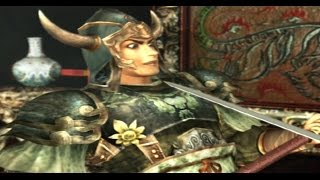 Dynasty Tactics 2: Sun Shang Xiang puts Gan Ning in his place