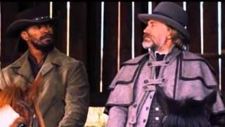 Django Unchained Soundtrack (His Name is King)