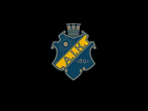 AIK Låtar - Solna Stad
