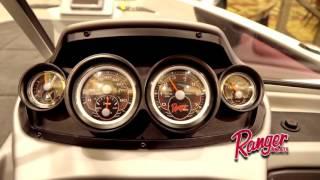 Ranger 1850MS Reata Overview