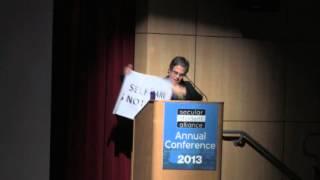 Activist Burnout - Prevention & Treatment :: Greta Christina