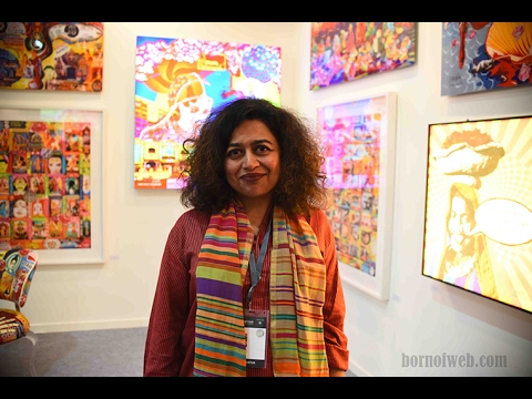Ketna Patel on contemporary pop art, relevance
