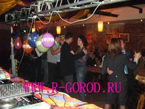 Гей-клубы Москвы: адреса, фото -