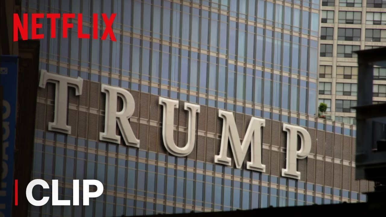 Dirty Money   Trump Inc. [HD]   Netflix