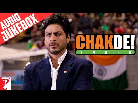 Chak De India Audio Jukebox | Full Songs | Shah Rukh Khan