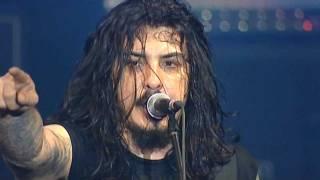 Krisiun - Wolfen Tyranny (Live Metalmania Festival 2006, From Armageddon DVD)