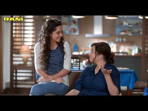 Rani Oil | New TV Commercial  | Kaneriya Oil Industries