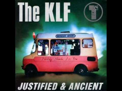 The KLF - Justified & Ancient (All Bound...)