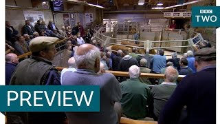 Steve tries to win over the farmers of Skipton - Our Dancing Town: Episode 2 Preview - BBC Two