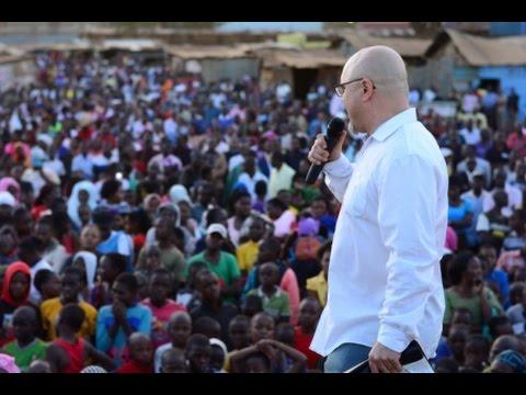 Kenya Apostolic Mission Trip 2017