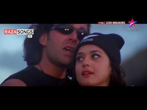Soldier Soldier Meethi Batein Bol Kar - Soldier - (1998) - HDTV 1080p - (Raza HD Songs)