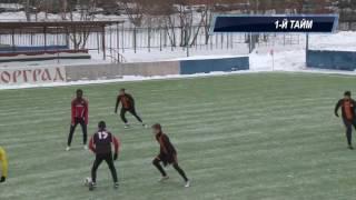 18.12.2016 - КАИТ- Спорт vs Фортуна -7:2