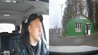 видеорегистратор QStar Mi7 обзор