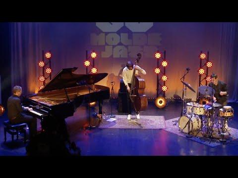 Espen Berg Trio, live at Molde Jazz Festival 2020