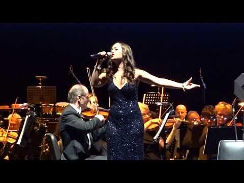 L'air du Vent (Pocahontas) - Candice Parise - Disney in Concert (MB Presents)