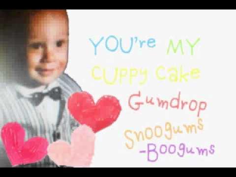 you're my sweetie pie (: - YouTube